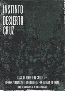 Concierto 24/05/2013